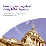 How to Guard Against M&A Disputes